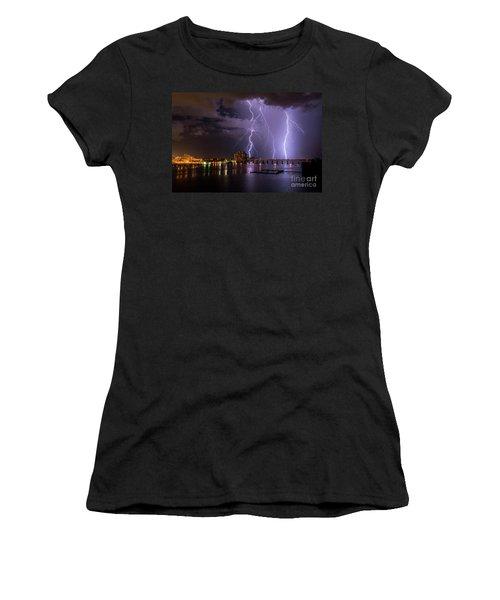 The Caloosahatchee Women's T-Shirt
