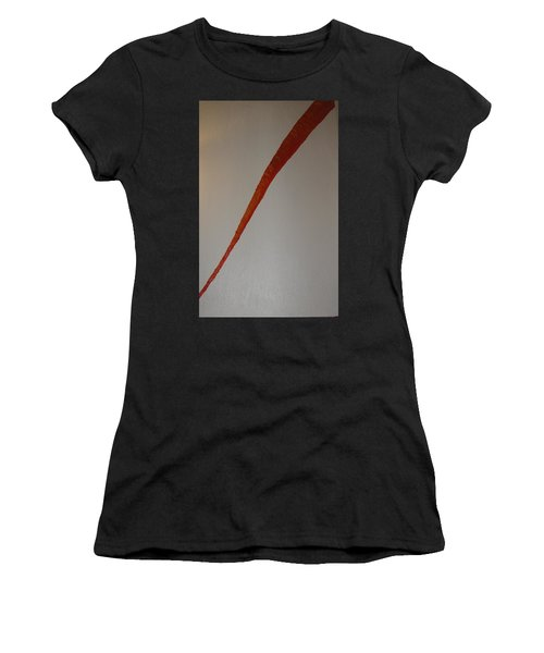 The Carrot Women's T-Shirt (Athletic Fit)