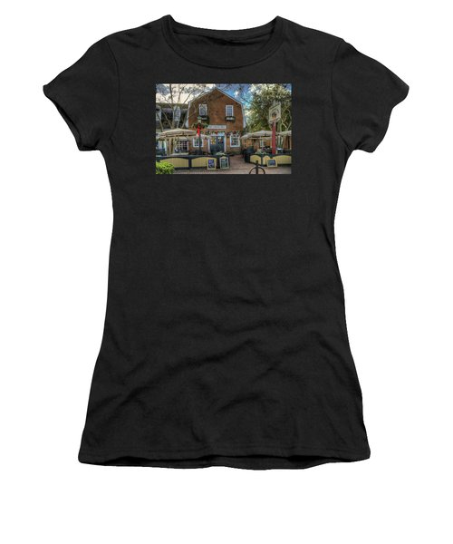 The Cheese Shop Women's T-Shirt