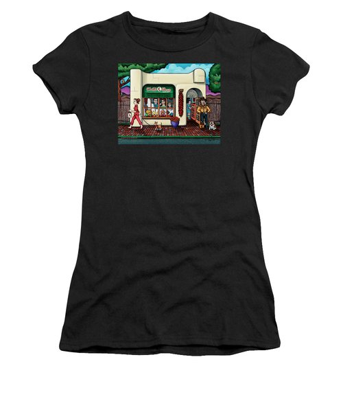The Chile Shop Santa Fe Women's T-Shirt