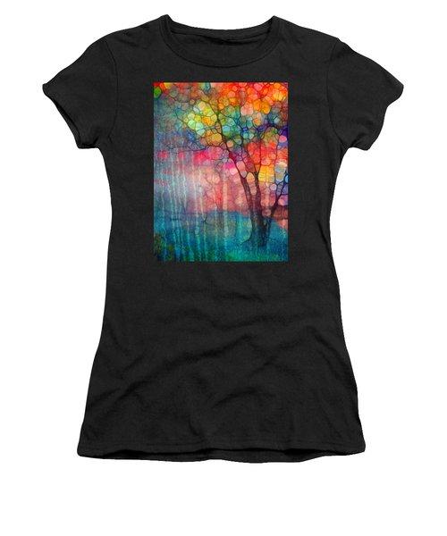 The Circus Tree Women's T-Shirt