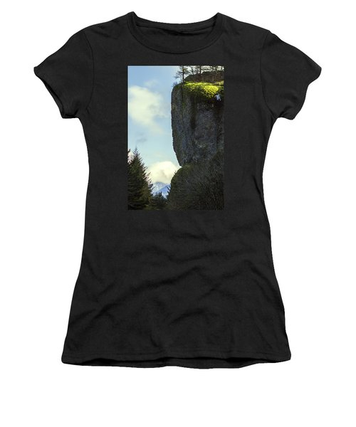 The Cliff Women's T-Shirt