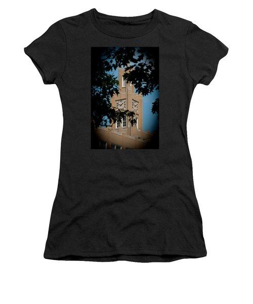 The Clock Tower Women's T-Shirt