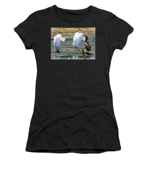 The Coach Women's T-Shirt