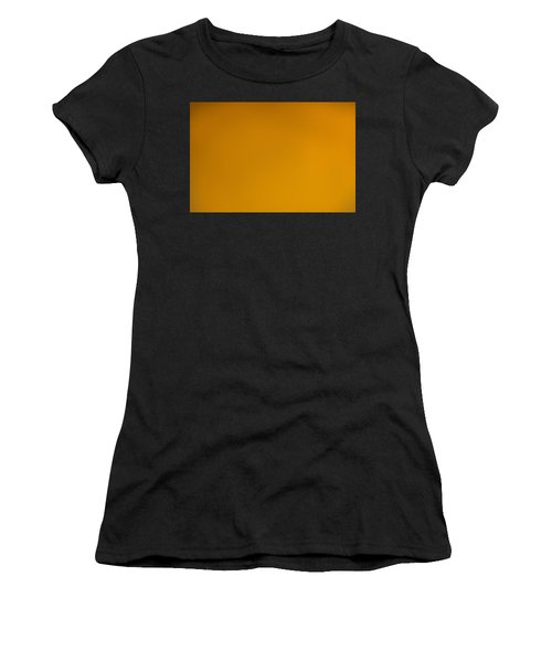 The Color Of Rust Women's T-Shirt