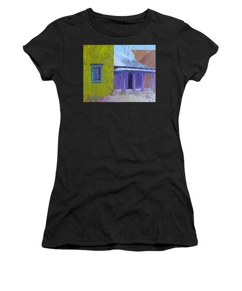 The Color Purple Women's T-Shirt (Athletic Fit)