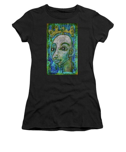 The Coming Of Spring Women's T-Shirt