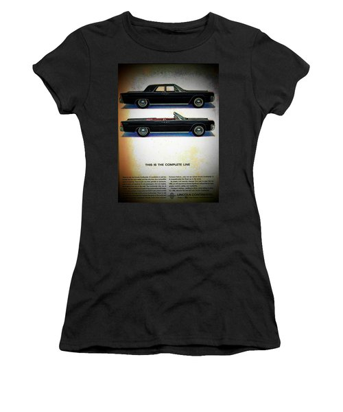 The Complete Line Women's T-Shirt
