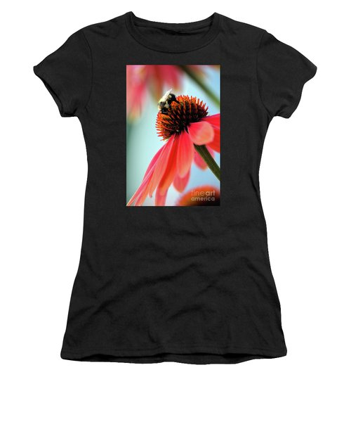 The Coneflower Collection 2 Women's T-Shirt