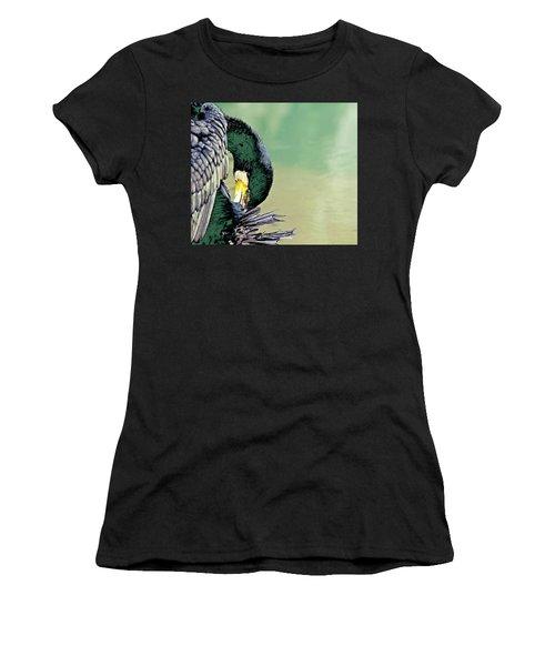 The Cormorant Women's T-Shirt
