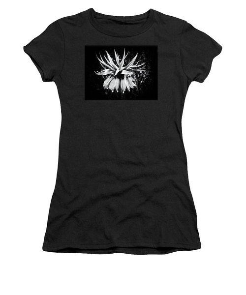 The Crown Women's T-Shirt (Athletic Fit)