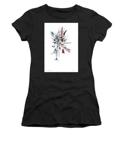 The Dancers Women's T-Shirt