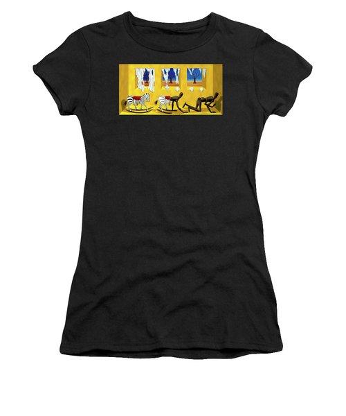 The Death Of Innocence Women's T-Shirt