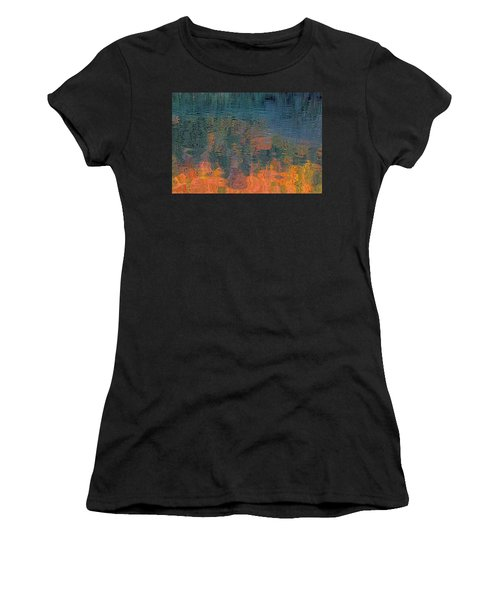 The Deep Women's T-Shirt