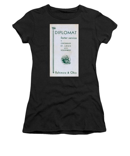 The Diplomat Women's T-Shirt