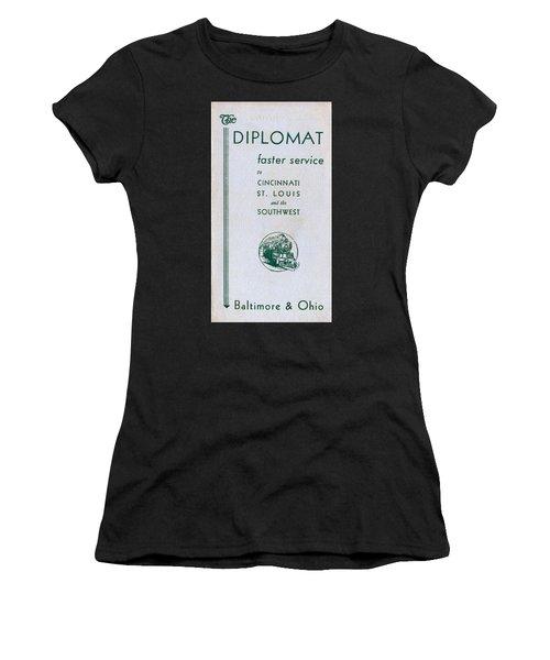 The Diplomat Women's T-Shirt