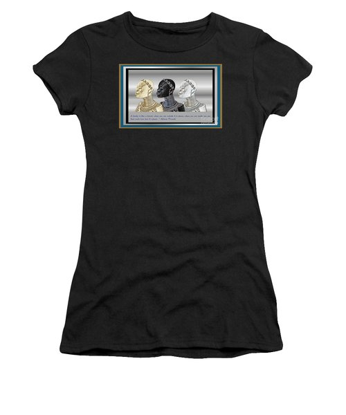 The Divine Sisters Women's T-Shirt