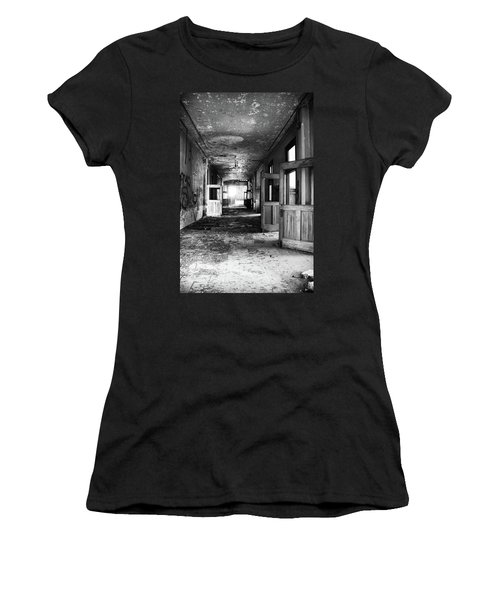 The Doors Are Open Women's T-Shirt