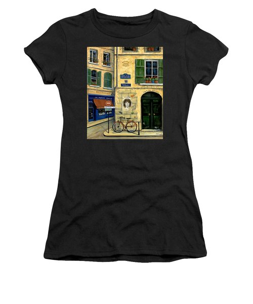 The Doors Women's T-Shirt