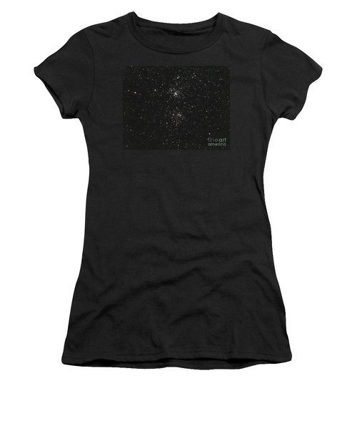 The Double Cluster Women's T-Shirt