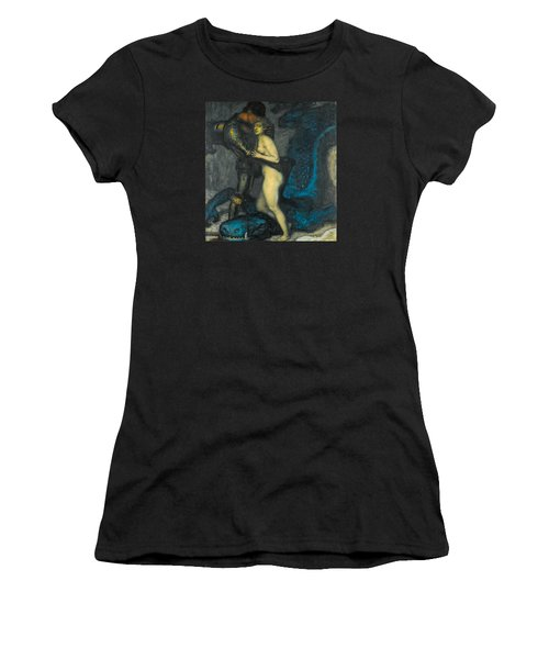 The Dragon Slayer Women's T-Shirt
