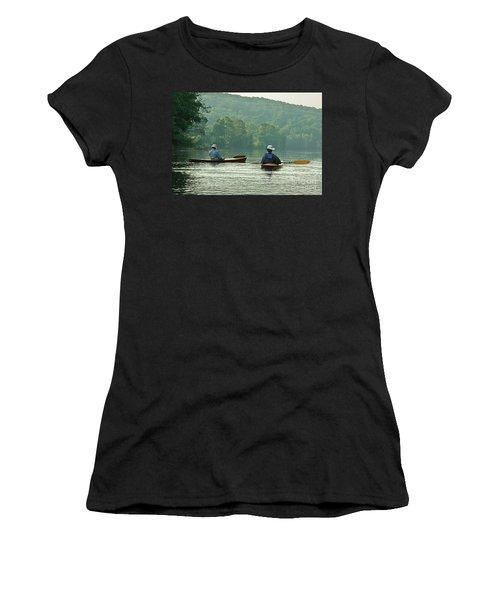 The Dreamers Women's T-Shirt