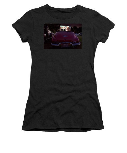 The Drive- In Women's T-Shirt