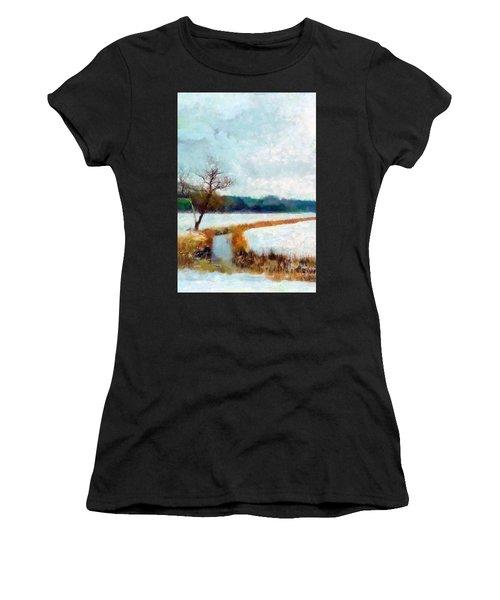 The Dyke Women's T-Shirt