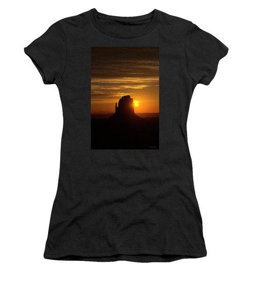 The Earth Awakes Women's T-Shirt