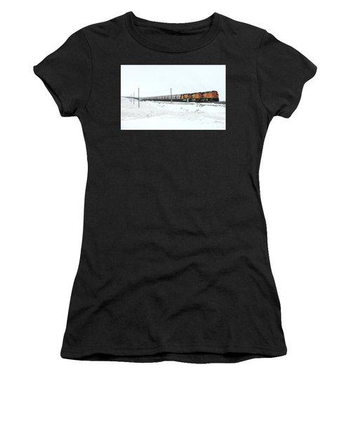 The Eleven Fifteen Women's T-Shirt