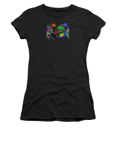 Couleur Women's T-Shirt