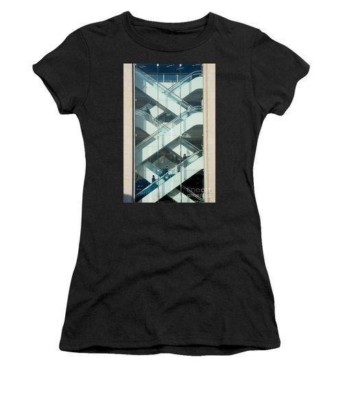 The Escalators Women's T-Shirt