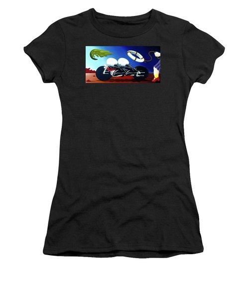 The Escape Women's T-Shirt