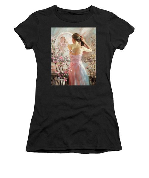 The Evening Ahead Women's T-Shirt