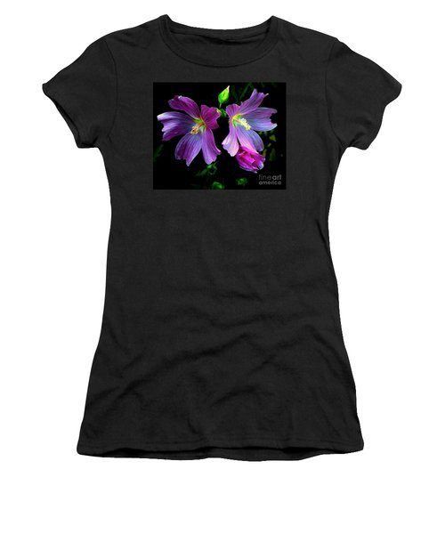 The Family Women's T-Shirt (Athletic Fit)