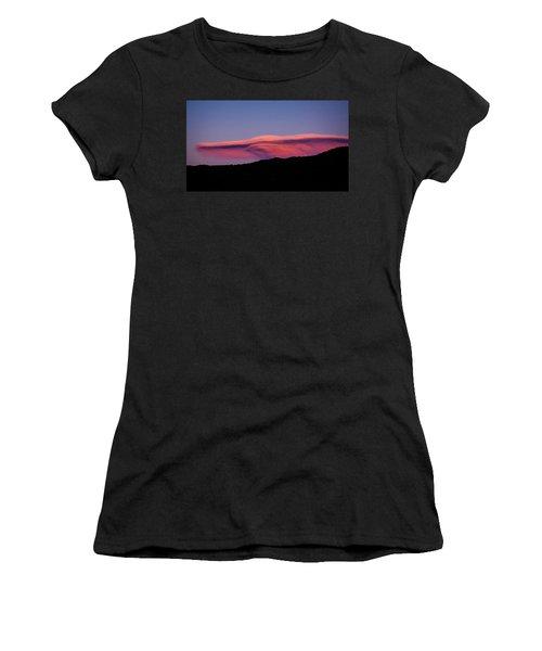 The Ferengi Cloud Women's T-Shirt