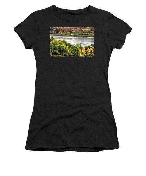 The Ferry Women's T-Shirt