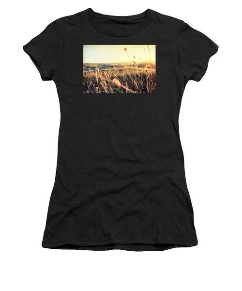 The Fertile Soil Women's T-Shirt