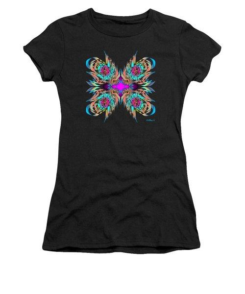 The Firebirds 6-1 Women's T-Shirt