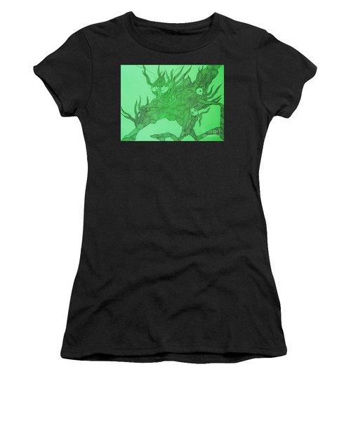 The Fish Tank Women's T-Shirt