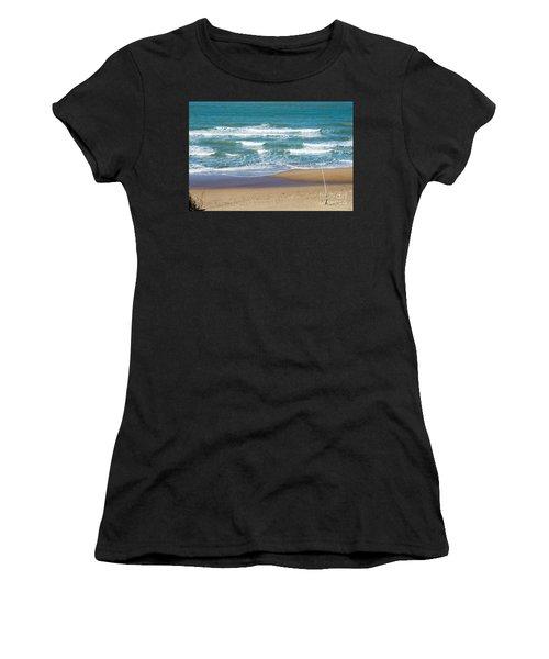 The Fishing Pole Women's T-Shirt