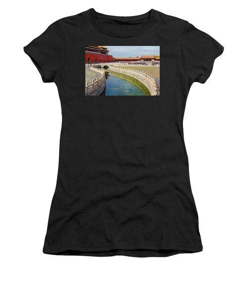 The Forbidden City Women's T-Shirt