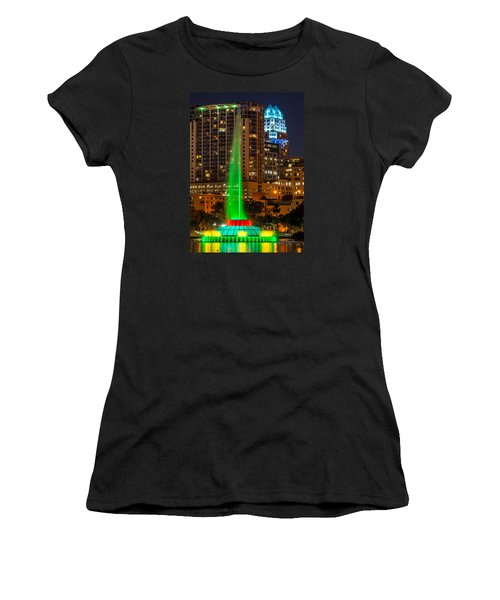 The Fountain Women's T-Shirt