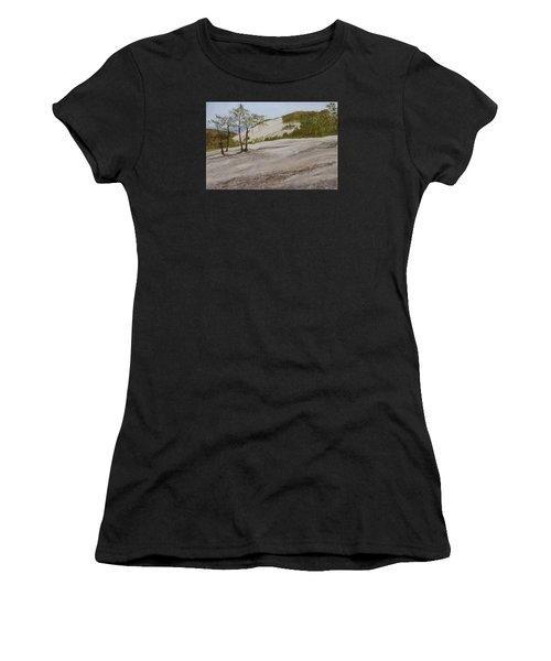 The Four Sisters Women's T-Shirt