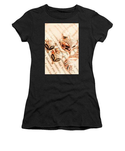 The Fox Tale Women's T-Shirt