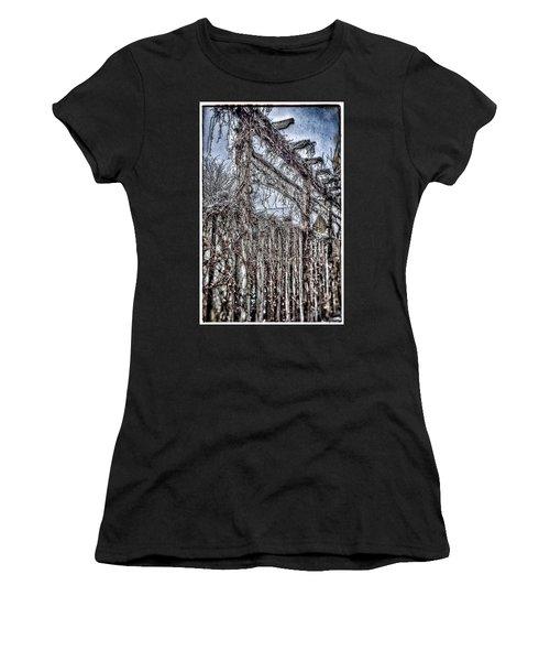 The Gate Women's T-Shirt