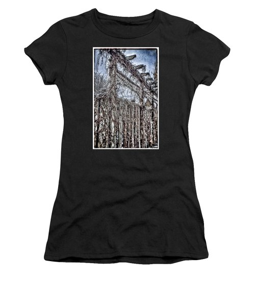 The Gate Women's T-Shirt