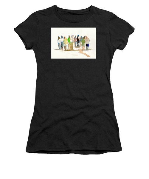 The Gathering Women's T-Shirt