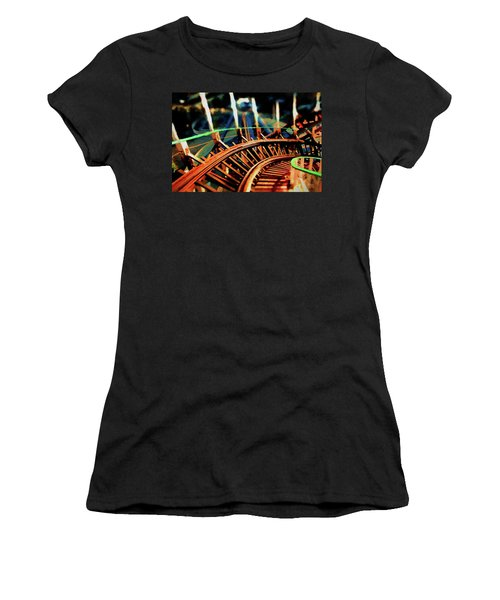 The Giant Dipper Women's T-Shirt