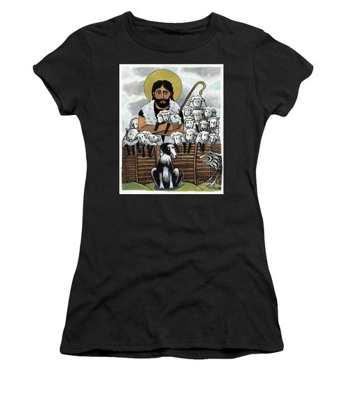 The Good Shepherd - Mmgoh Women's T-Shirt